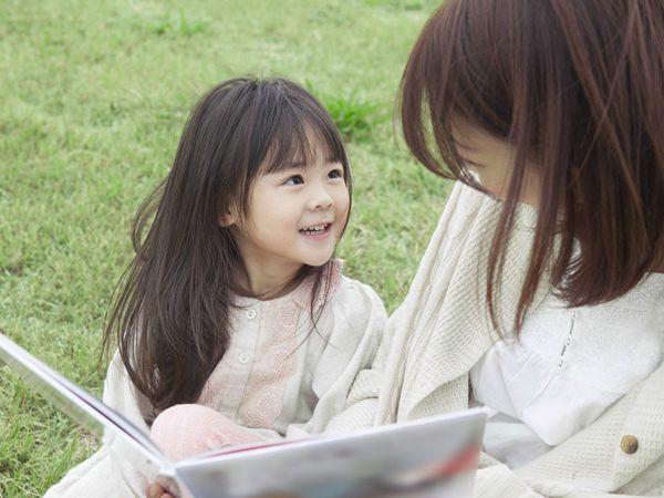 Mỗi ngày cha mẹ làm 6 điều một phút này, đứa trẻ sẽ khác biệt rõ rệt - Ảnh 1.