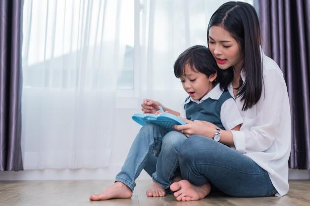 Dạy gì thì dạy, khi nuôi dạy con trai, bố mẹ cần tránh 3 câu nói này - Ảnh 2.