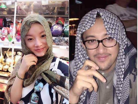 Cô gái Việt bạo gan từ chối thái tử Malaysia nói về mối quan hệ trên tình bạn, dưới tình yêu là có thật - Ảnh 5.