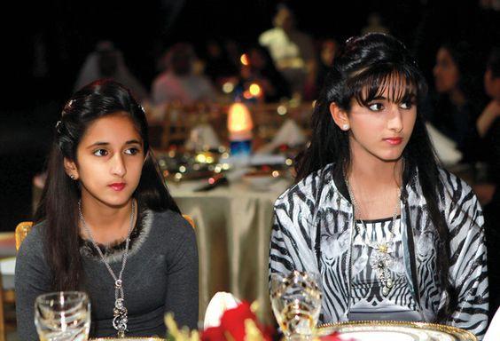 Hai tiểu công chúa Dubai từng làm chao đảo cộng đồng mạng giờ đã trưởng thành với vẻ ngoài xinh đẹp hết phần thiên hạ - Ảnh 9.