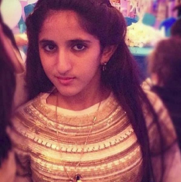 Hai tiểu công chúa Dubai từng làm chao đảo cộng đồng mạng giờ đã trưởng thành với vẻ ngoài xinh đẹp hết phần thiên hạ - Ảnh 4.