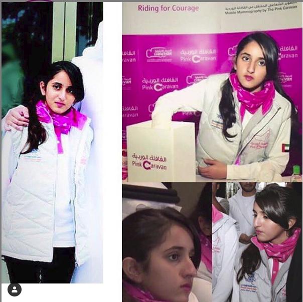Hai tiểu công chúa Dubai từng làm chao đảo cộng đồng mạng giờ đã trưởng thành với vẻ ngoài xinh đẹp hết phần thiên hạ - Ảnh 7.