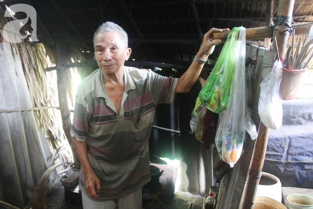 Rớt nước mắt cảnh cha già có đến 6 người con nhưng cuối đời phải chăm con gái bệnh tật không tiền chữa - Ảnh 9.