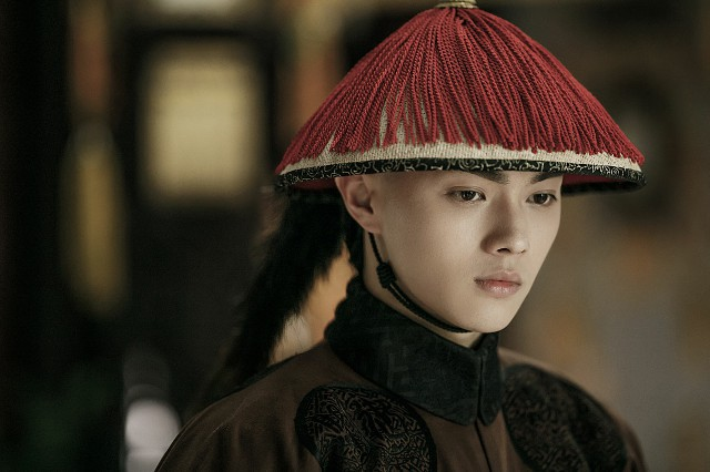 Thăng hạng nhờ cơn sốt phim cung đấu 2018: Ngô Cẩn Ngôn một bước thành sao, Châu Tấn khẳng định vị thế Chị Đại  - Ảnh 5.