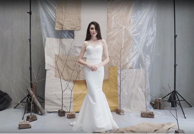 Caroll Trần nâng bước và tiếp nối đam mê cho các nhà thiết kế trẻ - Ảnh 3.