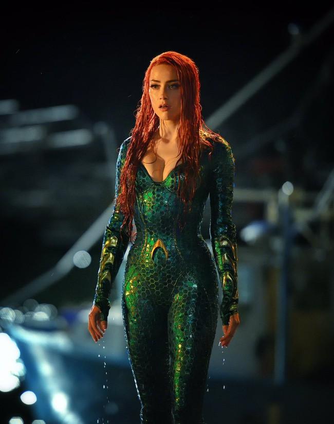 Vượt qua mốc 106 tỷ, Aquaman trở thành phim siêu anh hùng độc lập có doanh thu cao nhất tại Việt Nam - Ảnh 4.
