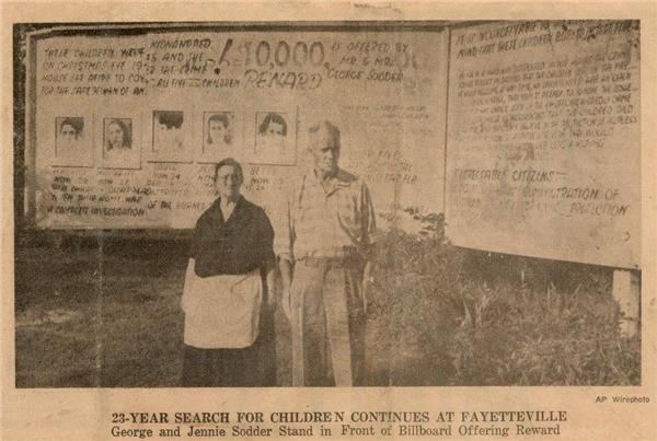 Câu hỏi không lời đáp trong vụ mất tích bí ẩn 73 năm trước: Chuyện gì đã xảy ra với 5 anh em nhà Sodder vào đêm Giáng sinh? - Ảnh 5.