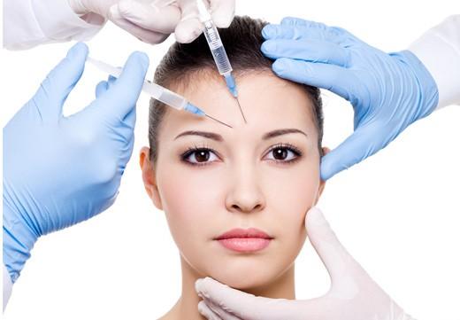 Phẫu thuật căng da mặt: Những điều cần biết - Ảnh 1.