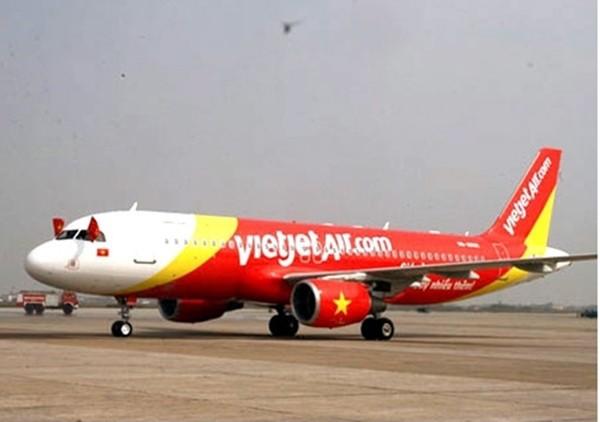 Vietjet Air bị cảnh cáo và kiểm tra giám sát đặc biệt sau hàng loạt sự cố - Ảnh 1.