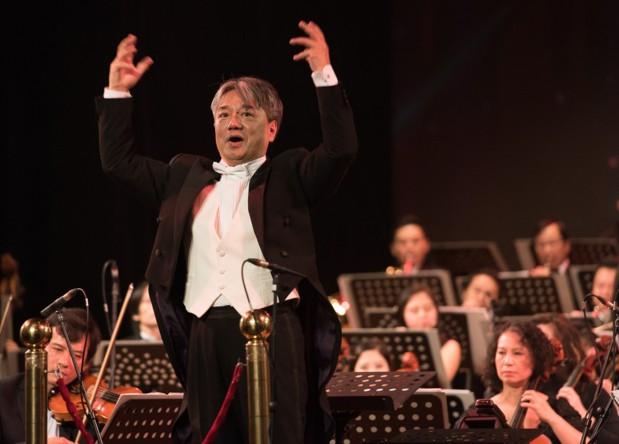 Thần đồng violin Đỗ Phương Nhi về nước biểu diễn chào năm mới ở Hà Nội - Ảnh 4.