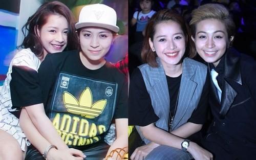 Showbiz Việt và những nghi án hẹn hò đồng tính nhiều cái Tết vẫn chưa có lời giải - Ảnh 4.