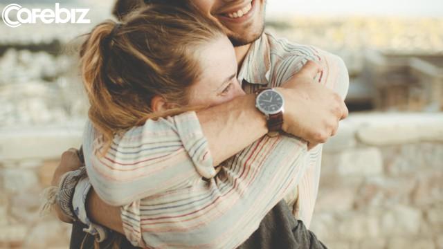 Tài sản quý giá nhất của một người đàn ông là cô vợ có 7 đặc điểm này: Yêu hay không yêu, lỗi tại bạn! - Ảnh 1.
