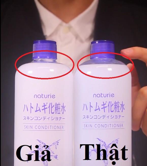 2 sản phẩm hot mà chị em nào cũng mua hóa ra đầy hàng giả, để biết hàng thật hãy xem ngay chi tiết này - Ảnh 3.