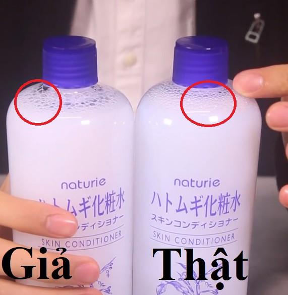 2 sản phẩm hot mà chị em nào cũng mua hóa ra đầy hàng giả, để biết hàng thật hãy xem ngay chi tiết này - Ảnh 5.