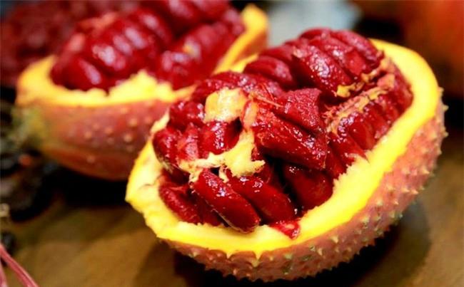 Loại quả thường chín đỏ rực vào mùa đông không chỉ chữa bệnh mà còn giúp nhan sắc rạng rỡ - Ảnh 1.