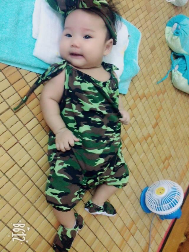 Nhờ giãn cữ bú, cai ti đêm, mẹ Sài Gòn đã luyện con ngủ xuyên đêm 11 tiếng từ khi 3 tháng tuổi - Ảnh 4.