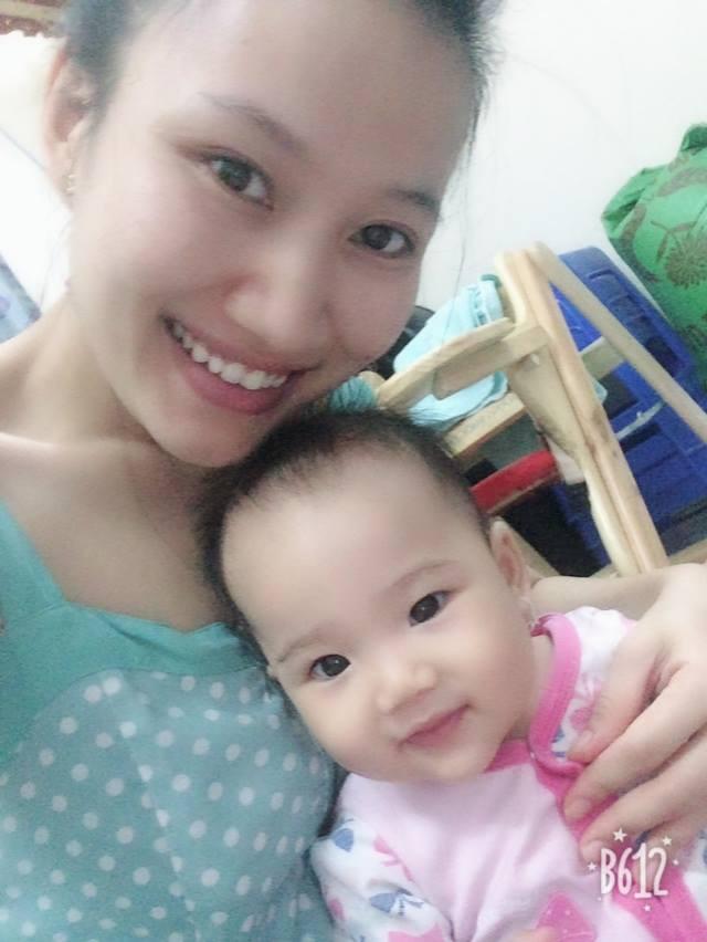Nhờ giãn cữ bú, cai ti đêm, mẹ Sài Gòn đã luyện con ngủ xuyên đêm 11 tiếng từ khi 3 tháng tuổi - Ảnh 1.