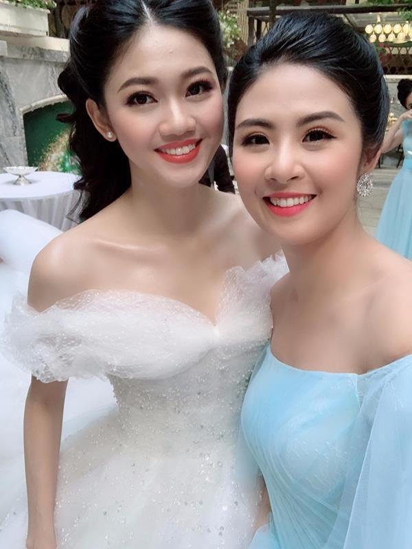 Lộ diện váy cưới Cinderella đời thực trị giá 400 triệu của Á hậu Thanh Tú - Ảnh 10.