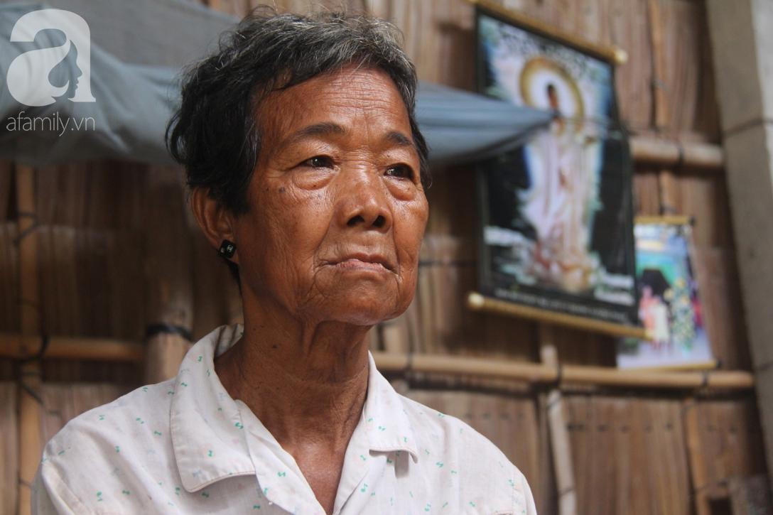 Bố chết, mẹ bỏ đi từ lúc lọt lòng, bé gái 11 tuổi mắc bệnh tim bẩm sinh sống cùng bà nội già yếu - Ảnh 12.