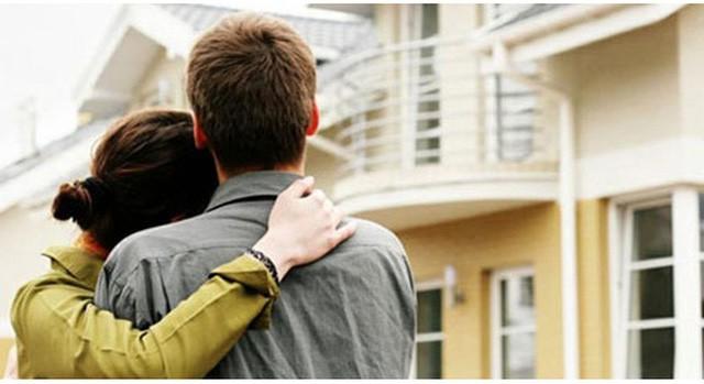 Tâm tư của gia đình trẻ khi chọn mua nhà - Ảnh 1.