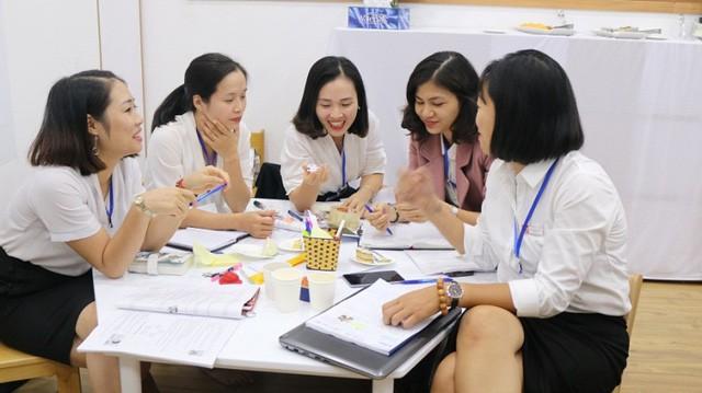 Tìm hiểu về phương pháp giáo dục thời đại 4.0 – STEM cùng chuyên gia hàng đầu thế giới - Ảnh 3.