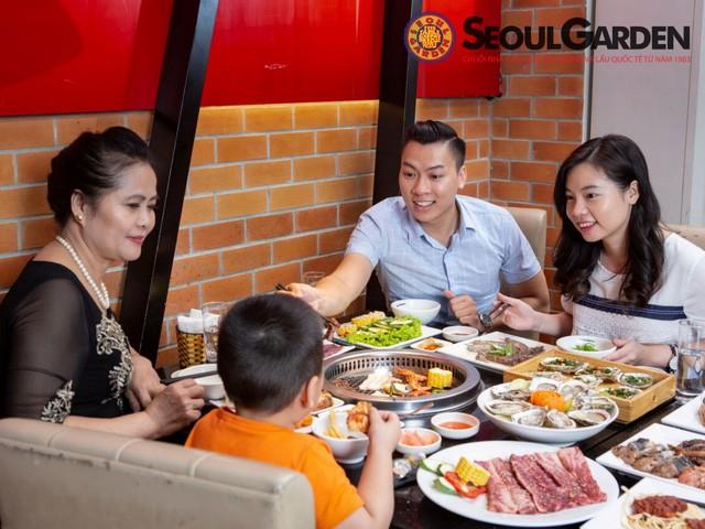 Bộ ba thương hiệu ẩm thực nổi tiếng sắp có mặt tại Lotte Mart Quận 7, TP.HCM - Ảnh 4.
