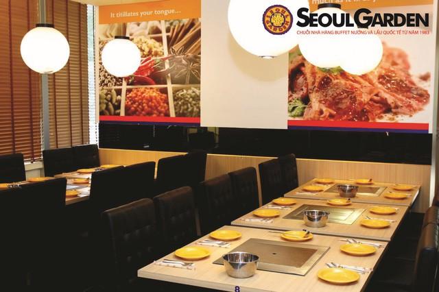 Bộ ba thương hiệu ẩm thực nổi tiếng sắp có mặt tại Lotte Mart Quận 7, TP.HCM - Ảnh 5.
