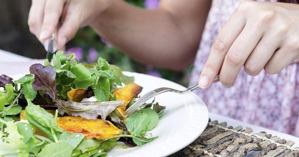 6 cách ăn rau quả tốt nhất cho sức khỏe: Bí quyết đơn giản nhưng không phải ai cũng biết - Ảnh 4.