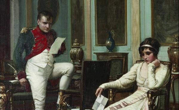 Thì ra đại anh hùng Pháp quốc Napoleon bị vợ cắm sừng nhiều lần mà vẫn yêu thương, chịu nhục là do... - Ảnh 2.