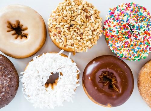 Ăn nhiều 5 thực phẩm này không những tăng cân mà còn gây viêm cho cơ thể - Ảnh 3.