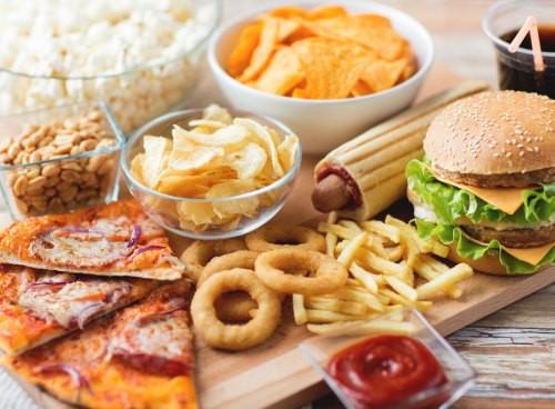 Ăn nhiều 5 thực phẩm này không những tăng cân mà còn gây viêm cho cơ thể - Ảnh 6.