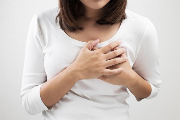 Đừng để ung thư vú và ung thư phụ khoa ám ảnh bạn đầu năm mới - Ảnh 1.