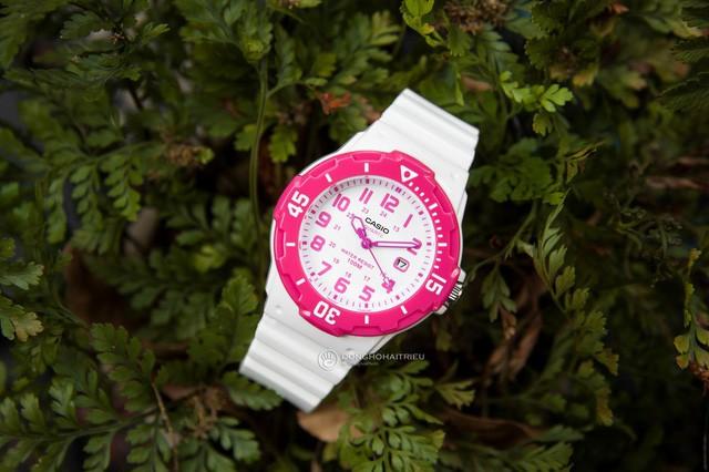Top 5 mẫu đồng hồ Casio trẻ em chính hãng mùa Noel - Ảnh 2.