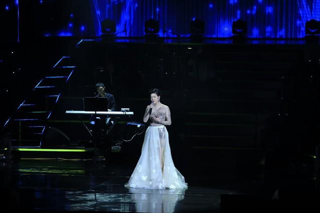"""MB connection 2018: """"Chuyển - Live concert"""" – đêm nhạc đẳng cấp tri ân khách hàng của MB - Ảnh 5."""
