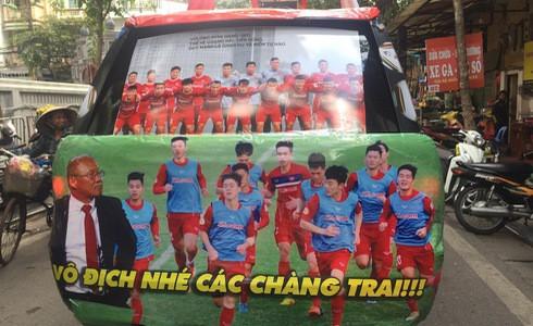 Phá dớp Mỹ Đình hạ Philippines, đội tuyển Việt Nam vào chung kết AFF Cup sau 10 năm chờ đợi - Ảnh 17.