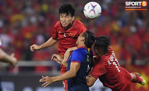 Phá dớp Mỹ Đình hạ Philippines, đội tuyển Việt Nam vào chung kết AFF Cup sau 10 năm chờ đợi - Ảnh 7.