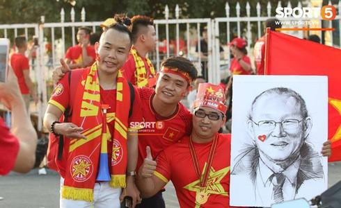 Phá dớp Mỹ Đình hạ Philippines, đội tuyển Việt Nam vào chung kết AFF Cup sau 10 năm chờ đợi - Ảnh 16.