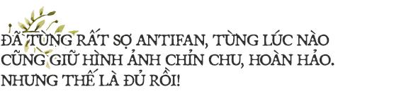 Một Huỳnh Anh rất khác sau thời Hoàng Oanh: Trai hư phóng túng nhưng lại ngượng ngùng khi nói về tình mới! - Ảnh 1.