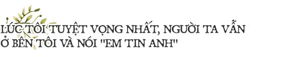 Một Huỳnh Anh rất khác sau thời Hoàng Oanh: Trai hư phóng túng nhưng lại ngượng ngùng khi nói về tình mới! - Ảnh 6.