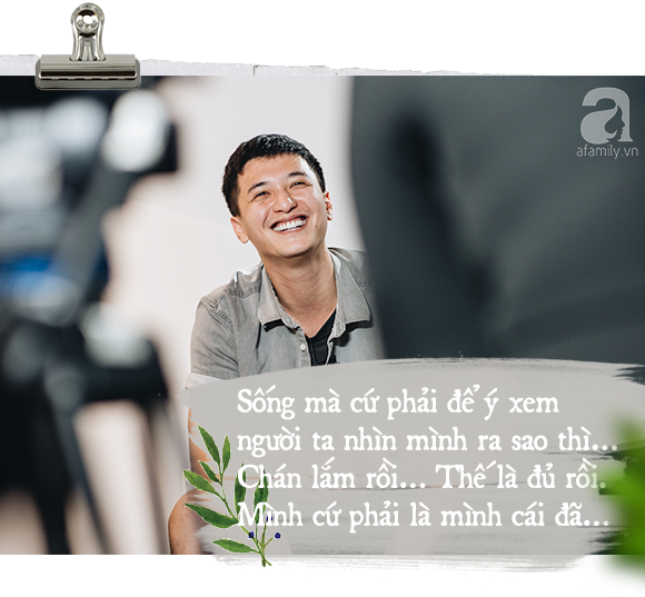 Một Huỳnh Anh rất khác sau thời Hoàng Oanh: Trai hư phóng túng nhưng lại ngượng ngùng khi nói về tình mới! - Ảnh 4.