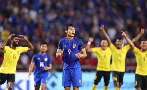 Phá dớp Mỹ Đình hạ Philippines, đội tuyển Việt Nam vào chung kết AFF Cup sau 10 năm chờ đợi - Ảnh 11.