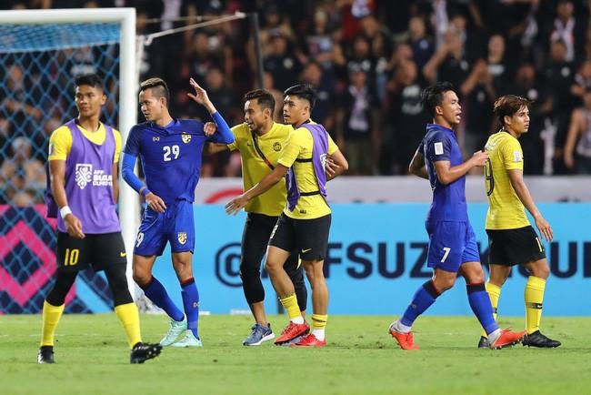 Hậu chiến thắng, tuyển Malaysia trả thù cực gắt thủ môn Thái Lan vì phát ngôn kiêu ngạo: Gọi tên Chatchai trong cơn ác mộng - Ảnh 4.