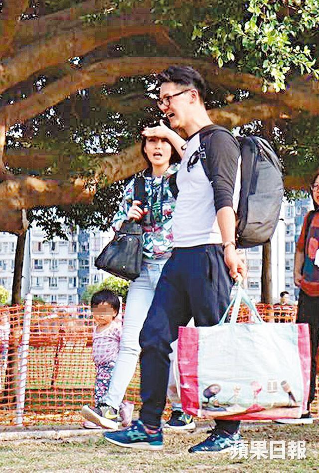 Trần Văn Viên: Bị hủy hôn và mất tất cả sau scandal ảnh nóng với Trần Quán Hy, mãi mới tìm được hạnh phúc ở tuổi 38 - Ảnh 10.