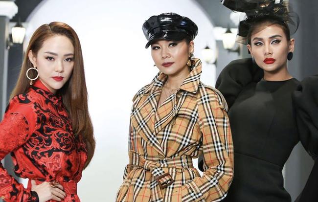 Quay clip quảng cáo quá nhiều, The Face 2018 bị chỉ trích nên đổi tên - Ảnh 1.