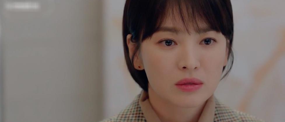 Đi ăn với trai trẻ, Song Hye Kyo bị mẹ chồng ác ma dọa đuổi