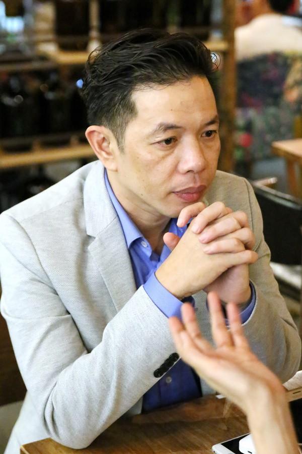 Thái Hòa nói về chiêu trò lấy đời tư PR phim: Đừng làm quá đến mức để bị khán giả xem thường!  - Ảnh 2.