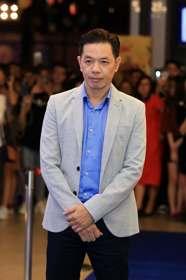 Thái Hòa nói về chiêu trò lấy đời tư PR phim: Đừng làm quá đến mức để bị khán giả xem thường!  - Ảnh 3.