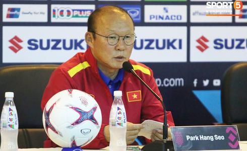 Phá dớp Mỹ Đình hạ Philippines, đội tuyển Việt Nam vào chung kết AFF Cup sau 10 năm chờ đợi - Ảnh 14.