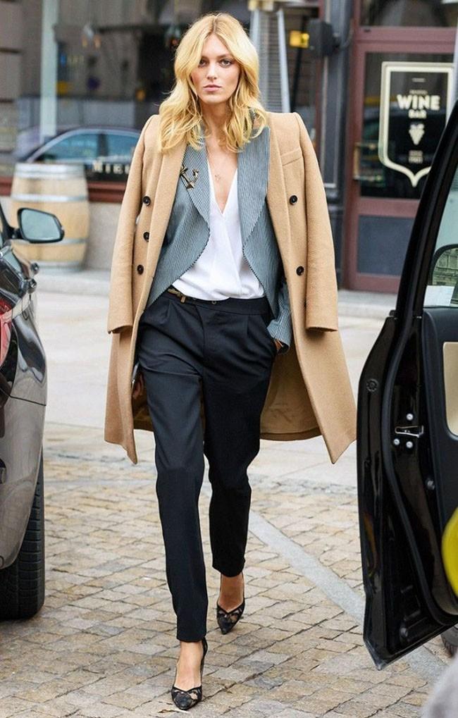 7 mẹo ăn mặc cực đơn giản giúp chị em xóa bỏ vẻ ngoài cũ kỹ, biến hình thành cô nàng hiện đại - Ảnh 4.