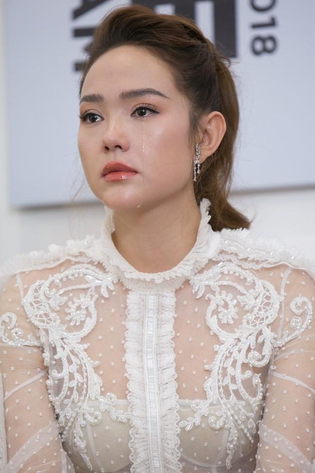 Dân mạng lại gọi tên: Cô gái từng cãi lại Minh Hằng là thí sinh bị loại khỏi tập 10 The Face?  - Ảnh 3.